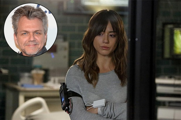 Marvel's Agents of SHIELD, Chloe Bennet, Jeffrey Bell