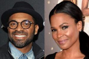 Mike Epps, Nia Long