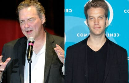 Norm Macdonald Anthony Jeselnik