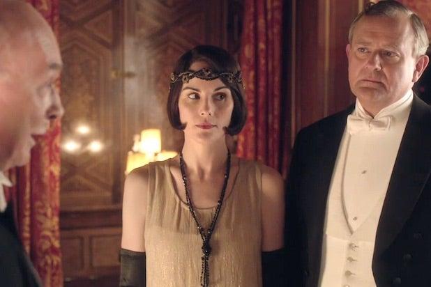 Downton Abbey\' Executive Producer Talks Season 5 Finale, Teases ...
