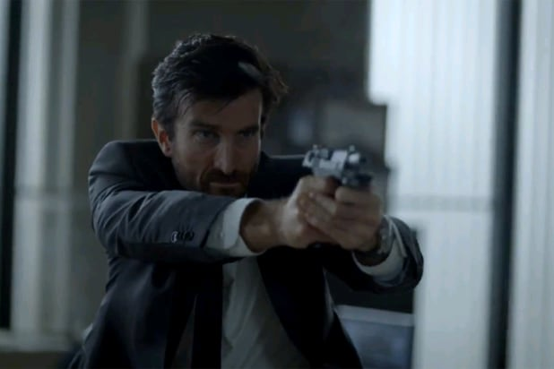 Powers Sharlto Copley (PlayStation)