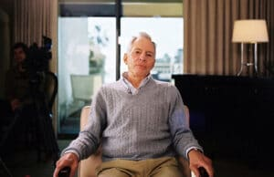 """The Jinx"" subject Robert Durst (HBO)"