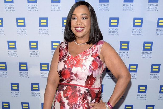 Shonda Rhimes attends the Human Rights Campaign Los Angeles Gala 2015 (Jason Kempin/Getty Images for Human Rights Campaign)