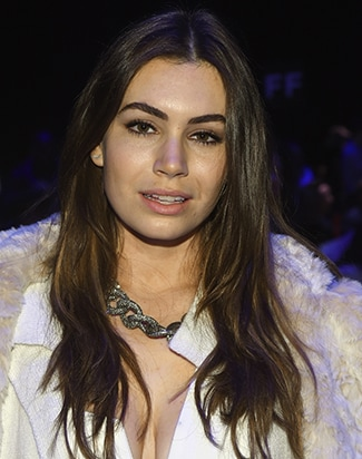 Family Jewels Star Sophie Simmons Cast In Indie Horror Dark Roads