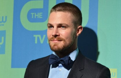 Stephen Amell in Talks for 'Teenage Mutant Ninja Turtles' Sequel
