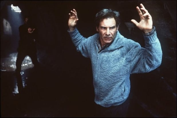Harrison Ford - The Fugitive