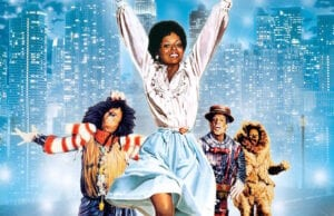 the wiz musical special coming to NBC