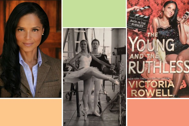 Victoria Rowell guest blog
