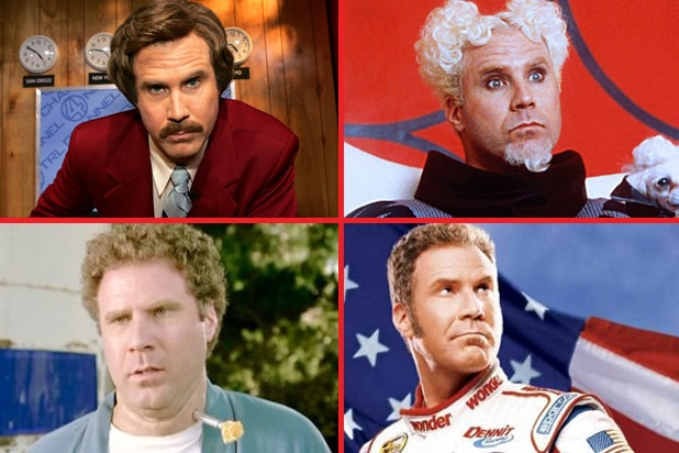 10 Top Will Ferrell Movie Quotes: \'Anchorman,\' \'Old School ...