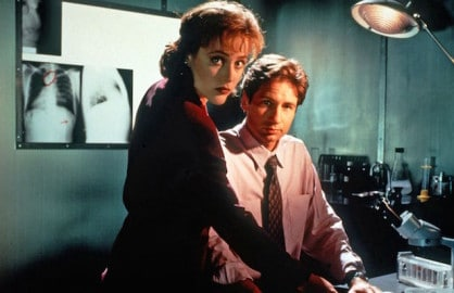 x-files-returns to fox limite series
