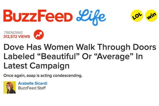 BuzzFeed Editor Ben Smith Apologizes for Yanking Post