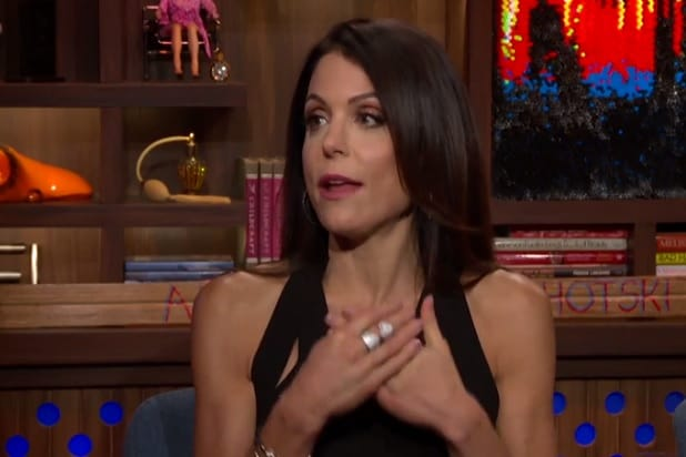 39 Real Housewives Of New York 39 Star Bethenny Frankel