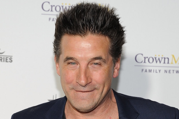 Billy Baldwin Says Trump Crashed Party, Hit on His Wife Chynna Phillips