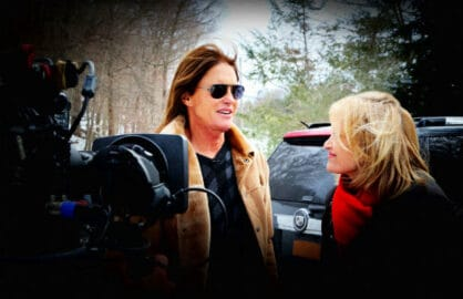Bruce Jenner and Diane Sawyer, 20/20 Exclusive