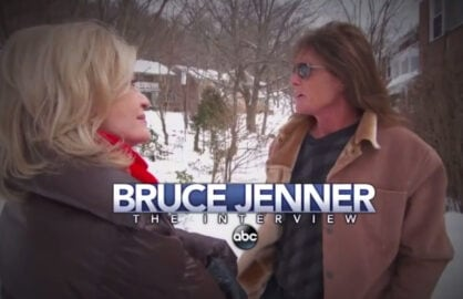 Bruce Jenner The Interview