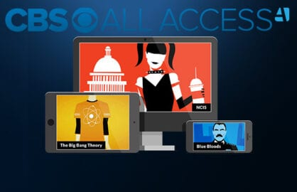 CBSallaccess