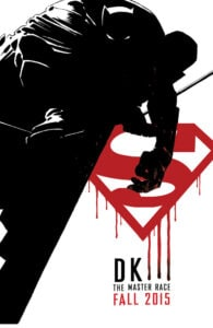 Dark Knight III: The Master Race (DC Entertainment)