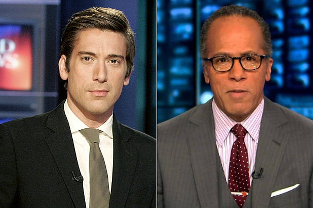 Lester Holts Nbc Nightly News Ratings Winning Streak Hits One Month