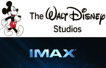 Disney-IMAX