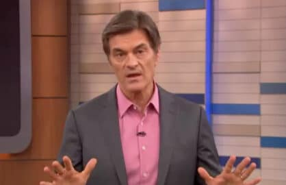 """Dr. Oz Show""/Harpo Productions"