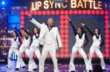 Dwayne Johnson - Lip Sync Battle