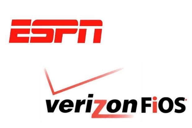 ESPN Verizon