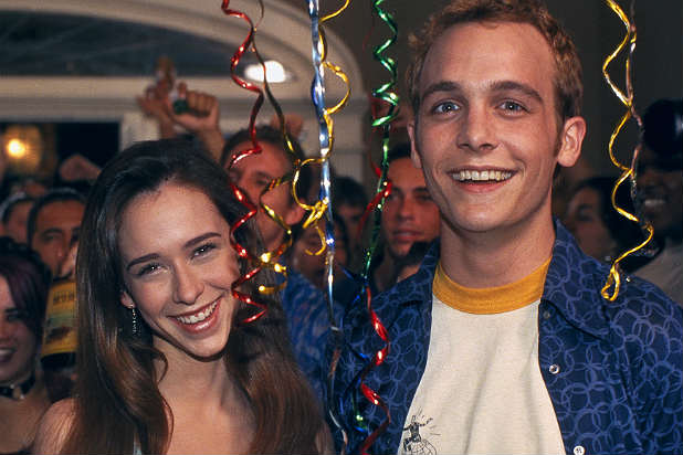90s Flashback Empire Records Ethan Embry On Rex