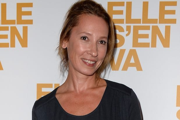 Emmanuelle Bercot Nude Photos 6