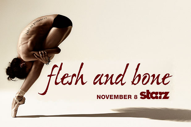 Flesh and Bone 1x06 Vose Ya Disponible