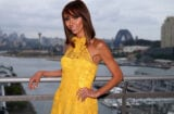Caption:SYDNEY, AUSTRALIA - MARCH 10: Giuliana Rancic attends a media call ahead of the 2015 ASTRA Awards on March 10, 2015 in Sydney, Australia. The ASTRA Awards is an annual event rewarding creativity, diversity and quality in Australian subscription television. (Photo by Ryan Pierse/Getty Images)