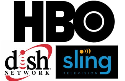 HBO Dish Sling TV