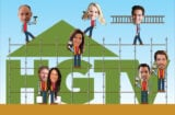 HGTV Announces 10 New Series in 2015 Upfronts