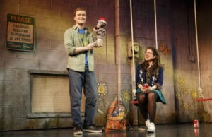 Hand to God Theater Review