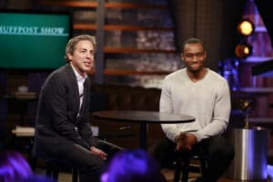 Roy Sekoff and Marc Lamont Hill