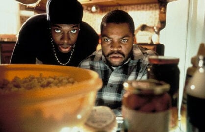 Chris Tucker, Ice Cube 'Friday'