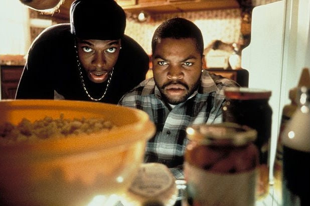 11 Best Lines From Ice Cubes Friday