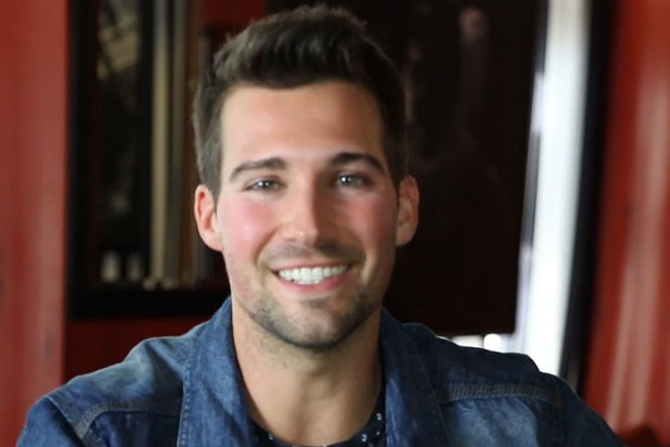 James Maslow Gets Grilled On Flowers In The Attic In