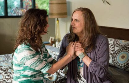 Jeffery Tambor - Transparent