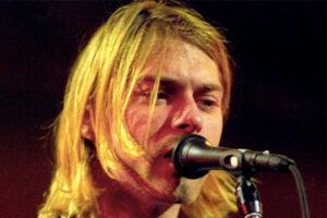 Kurt Cobain New York Post Nirvana