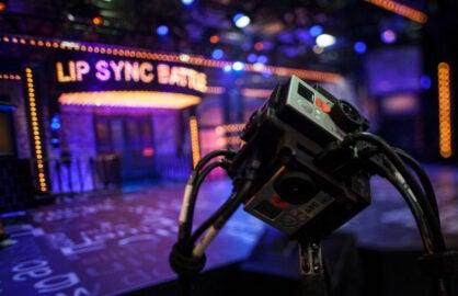 Lip Sync Battle VR