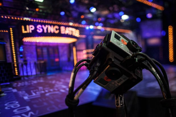 Lip Sync Battle VR