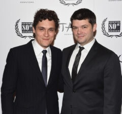 Phil Lord Chris Miller The Flash