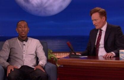 Ludacris Conan
