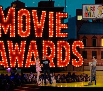 MTV Movie Awards Winners List