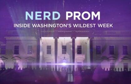 Nerd Prom