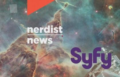 Nerdist News SyFy