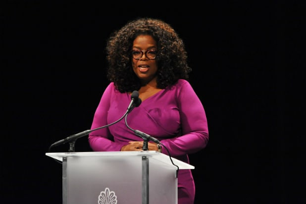 Help i am writing an english paper on 1984 and Oprah Winfrey?