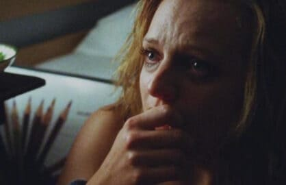 Elisabeth Moss/Queen of Earth