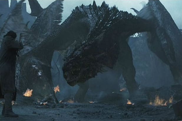 11 Famous Fire Breathers: Notable Dragons in Honor of 'Game of