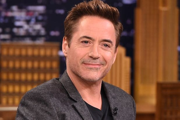 Robert Downey Jr. to Produce, Possibly Star in Con Man Movie 'Chasing ... Robert Downey
